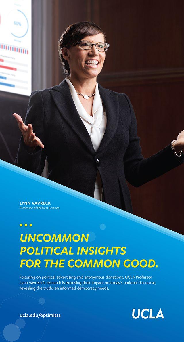 Lynn Vavreck Optimists