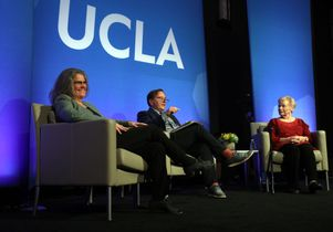 Click to open the large image: Conference Center panel