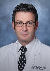 Dr. Steven Graff-Radford