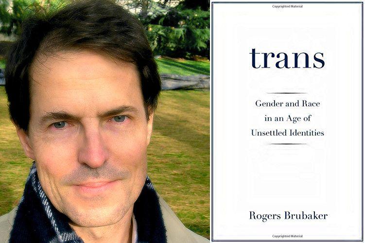 Brubaker book