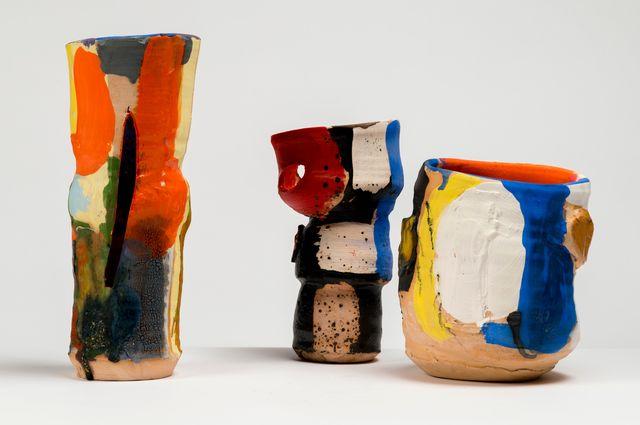 Roger Herman ceramics