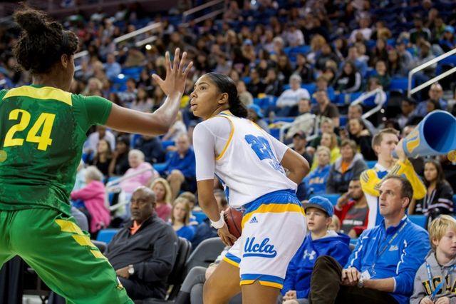 UCLA women's basketball