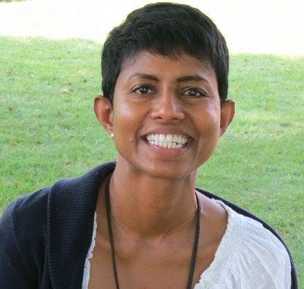 Priyanga Amarasekare