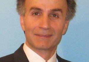 Behzad Razavi