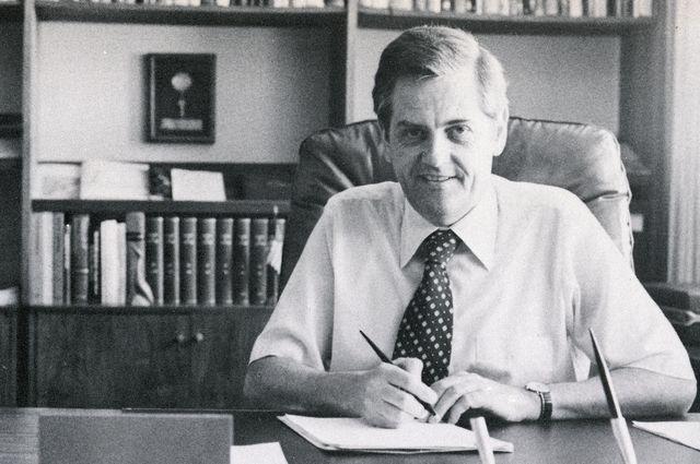Dean Andrew Dixon