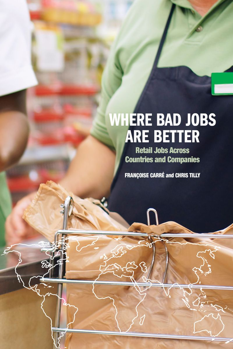 Where Bad Jobs are Better