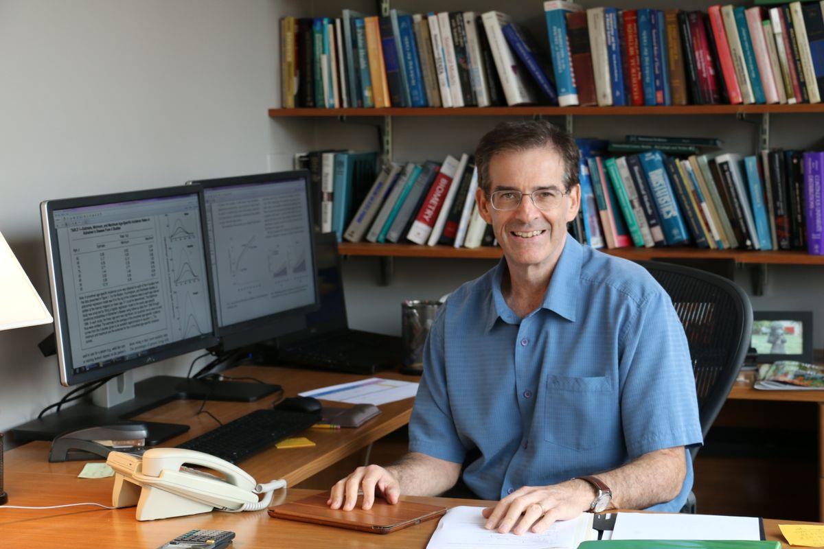 Ron Brookmeyer