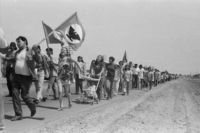 La Marcha de la Reconquista