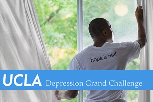 Depression Grand Challenge photo