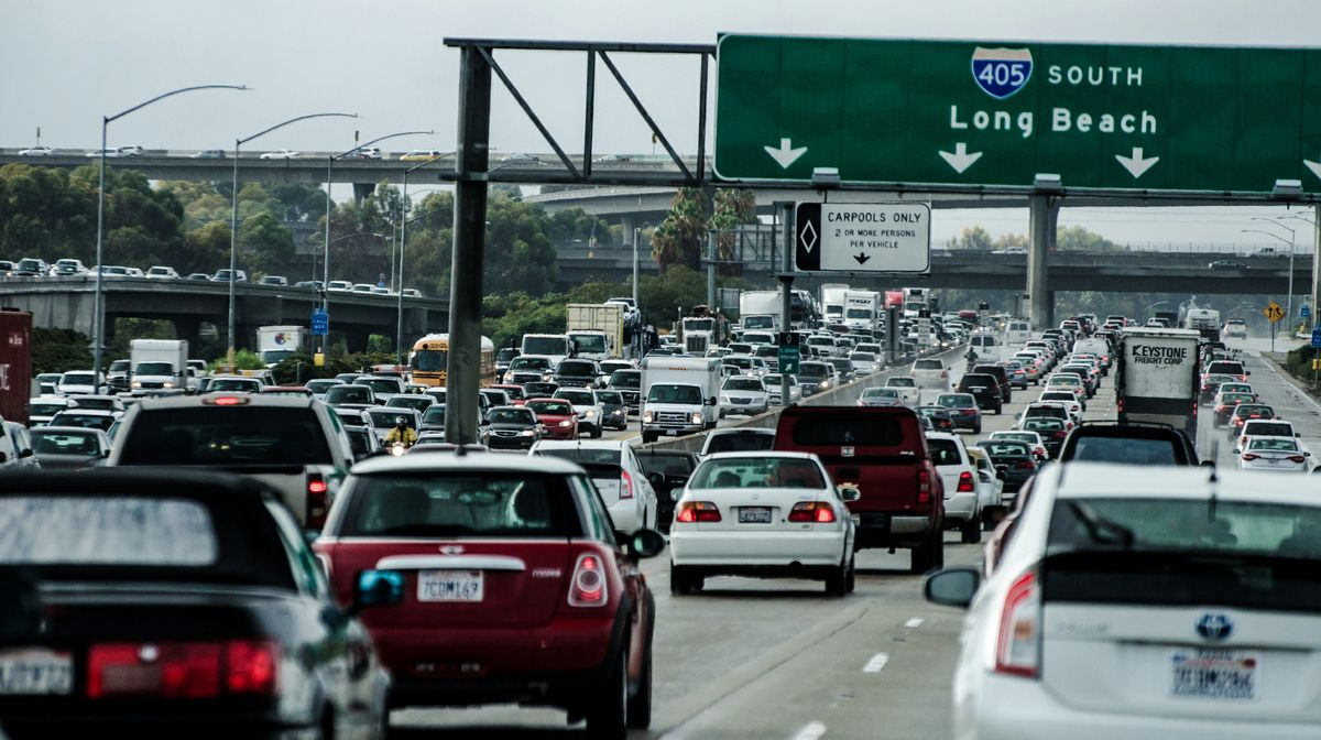 ucla faculty voice: tolls are the only way to fix l.a.'s