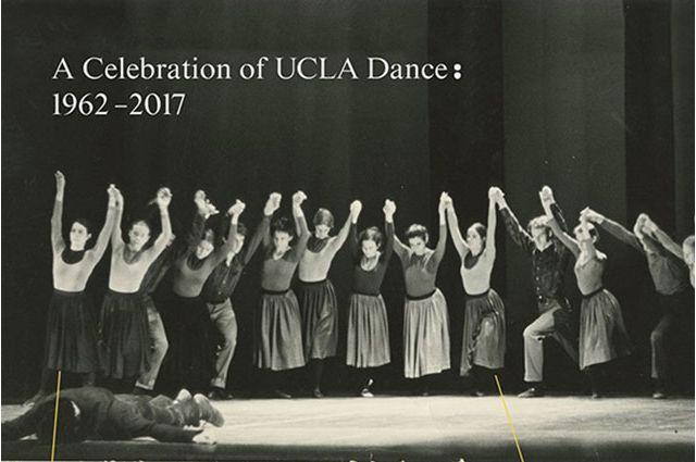 A celebration of UCLA dance