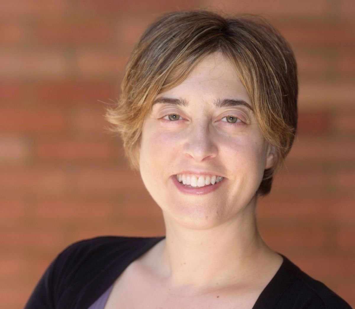 Sharon Dolovich