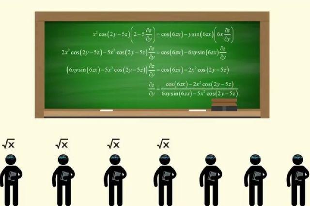Remembering math