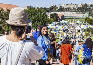 Janss Steps Bruin Day 2017