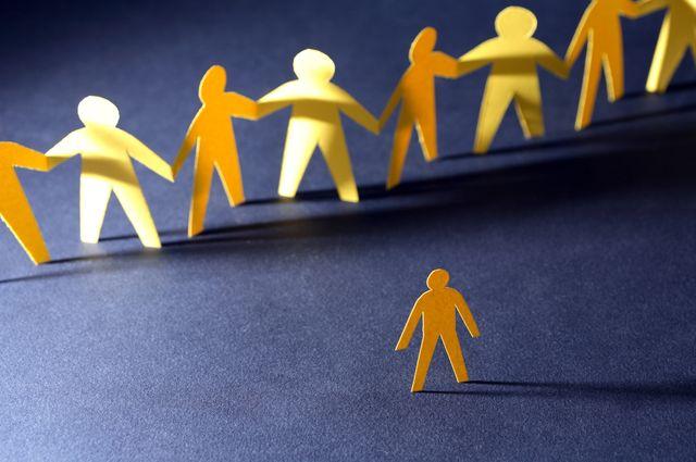 People cutouts-Medicaid