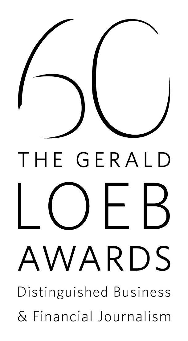 2017 LOEB 60th Logo