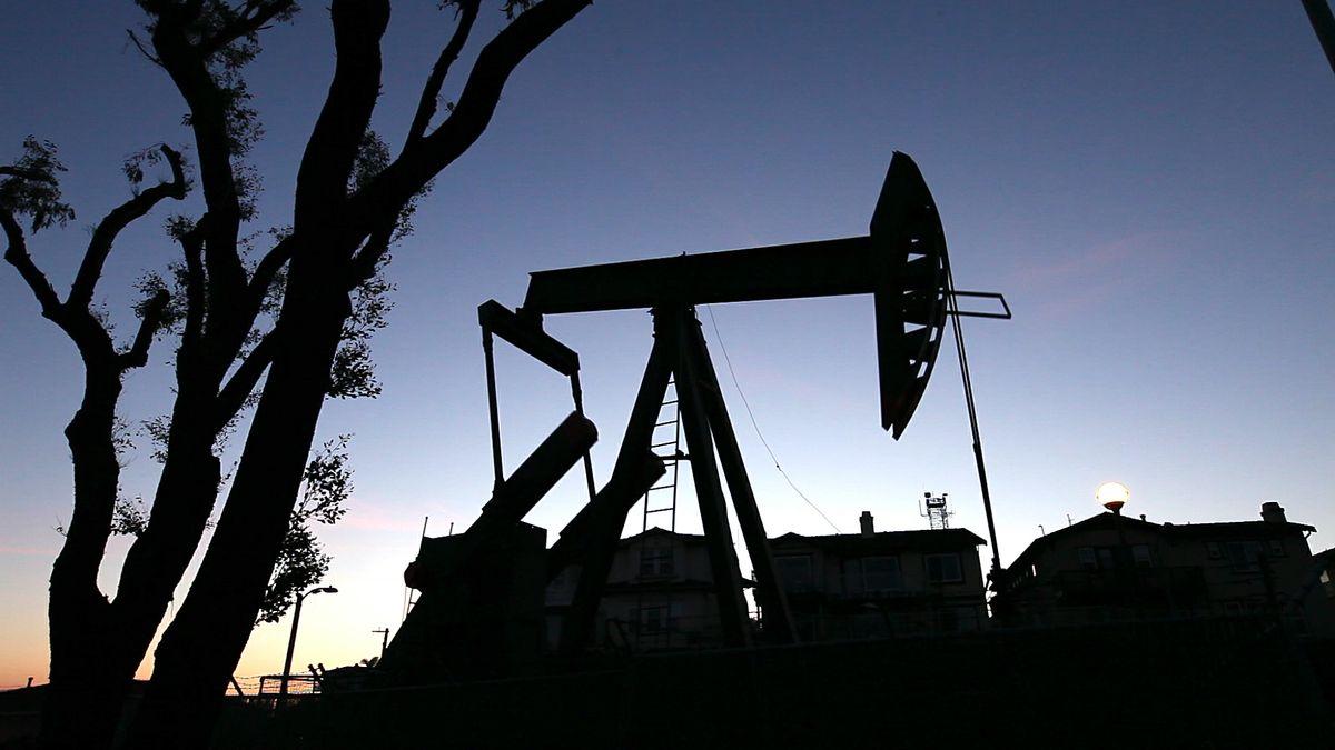 Urban oil drilling