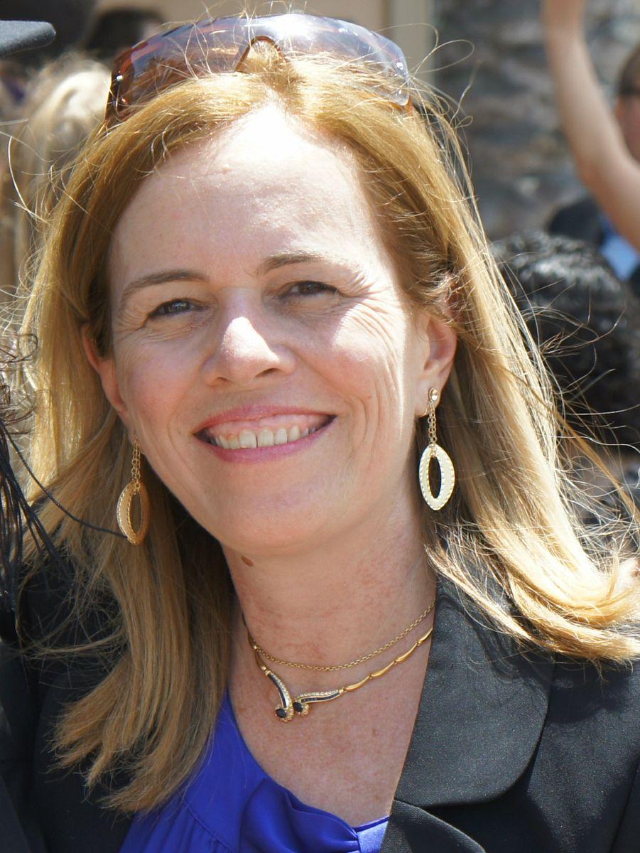 Dr. Karin Nielsen-Saines