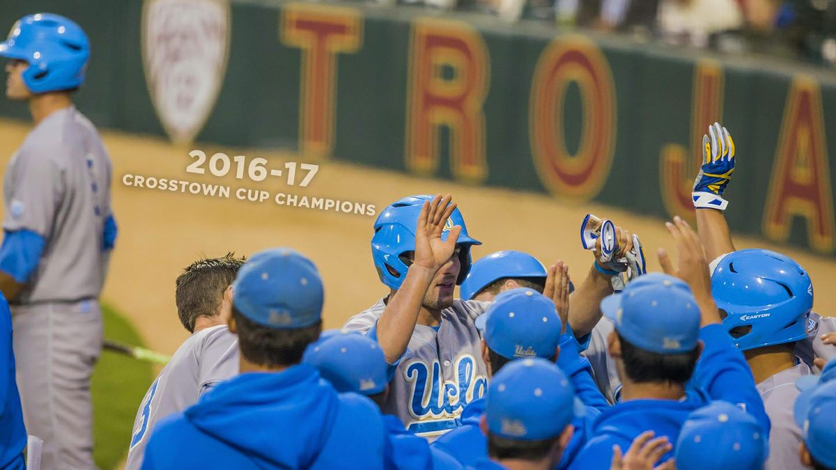 crosstown cup-ucla athletics