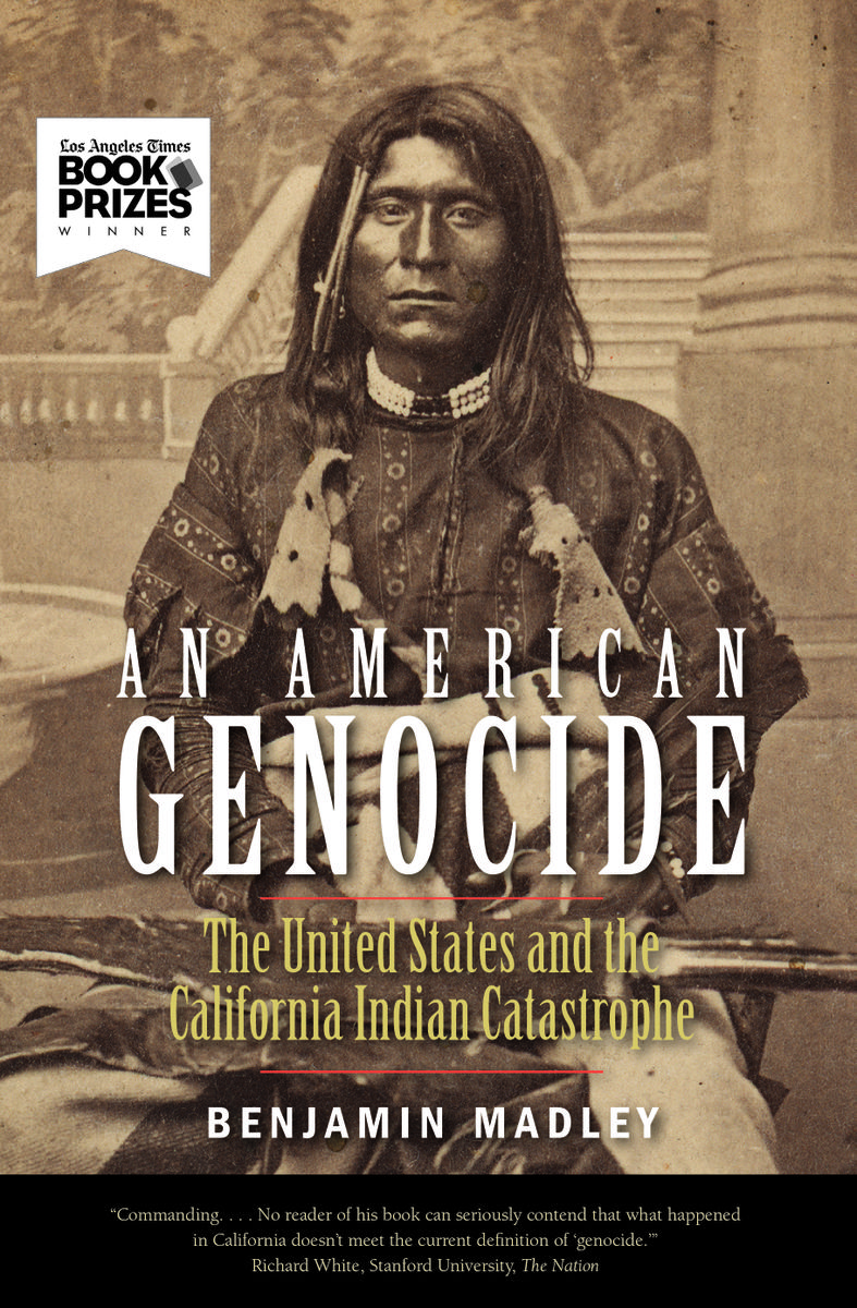 American Genocide paperback