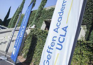 Geffen Academy at UCLA