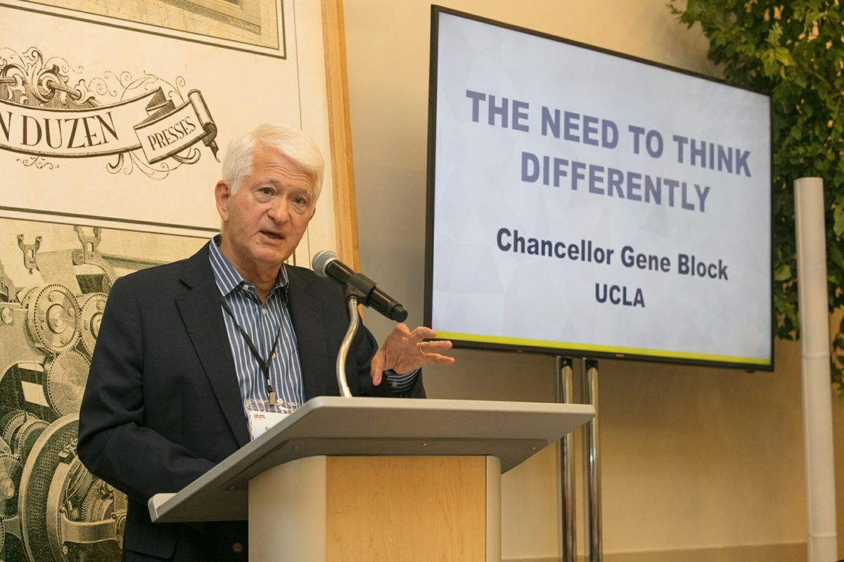Gene Block