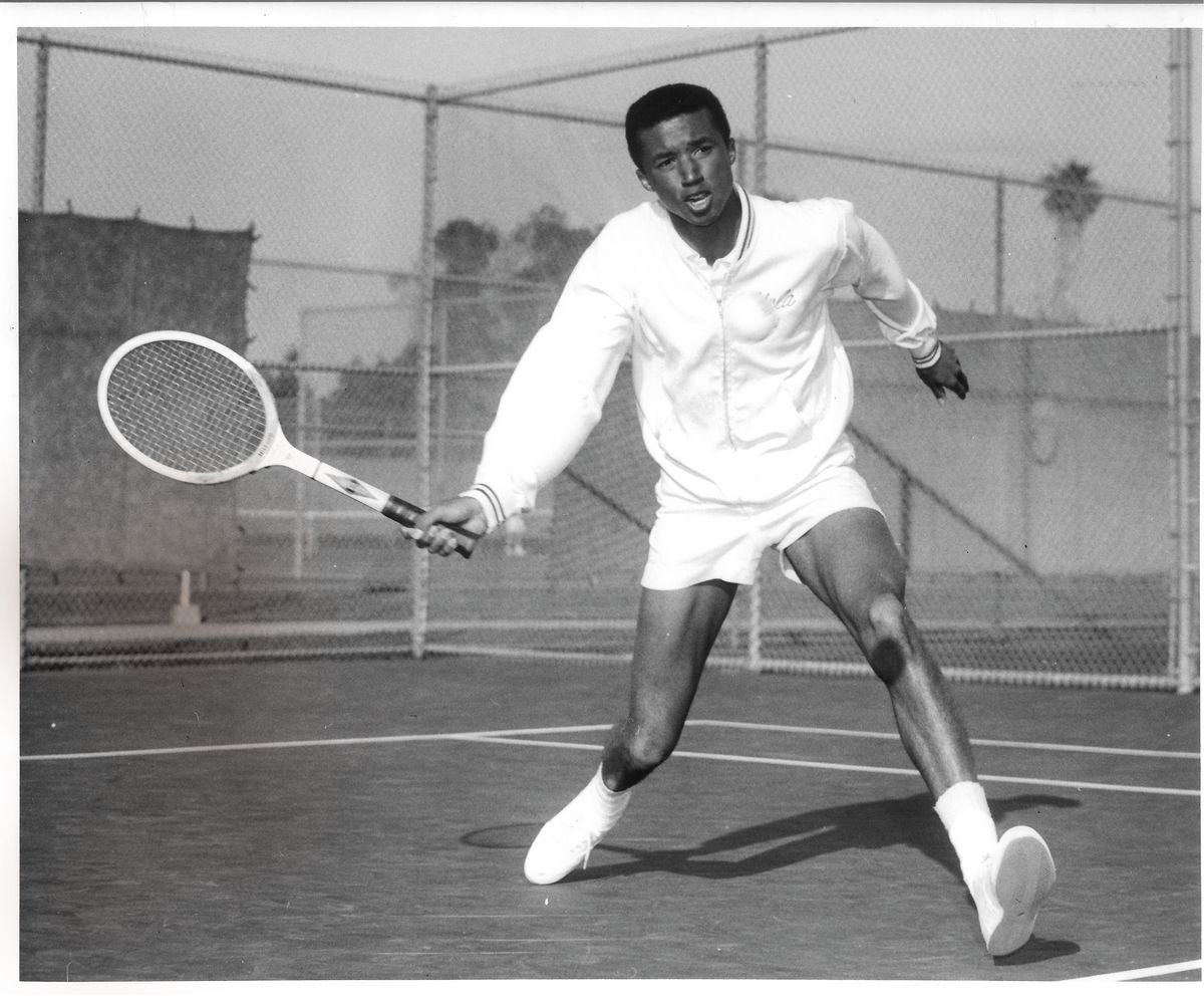 Arthur Ashe's legacy to live on at UCLA | UCLA