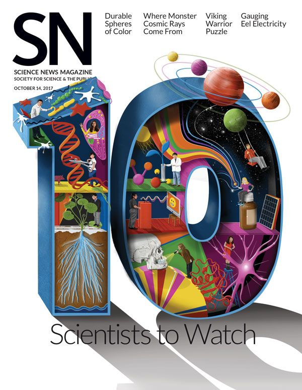 Science News 10