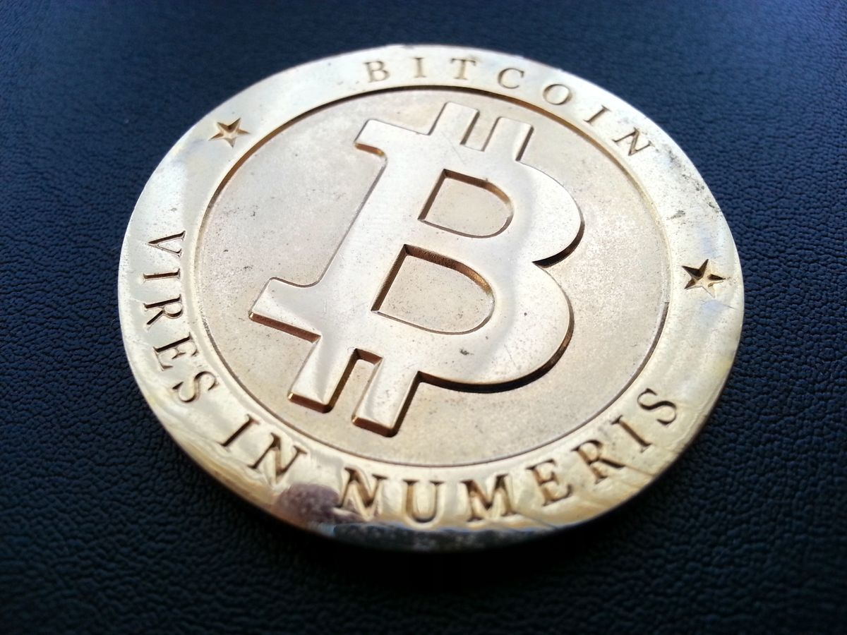 UCLA faculty voice: Bitcoin is an energy-wasting ponzi