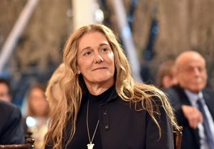 Click to open the large image: Martine Rothblatt UCLA Medal dinner