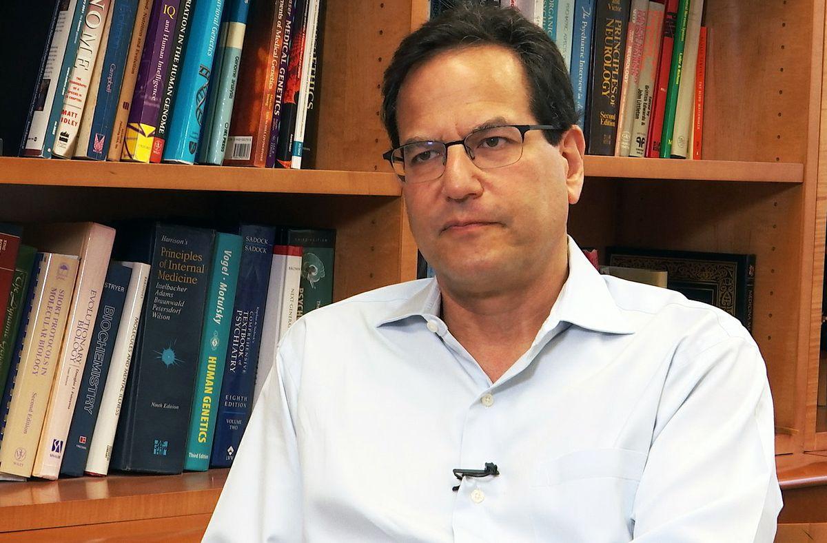 Nelson Freimer