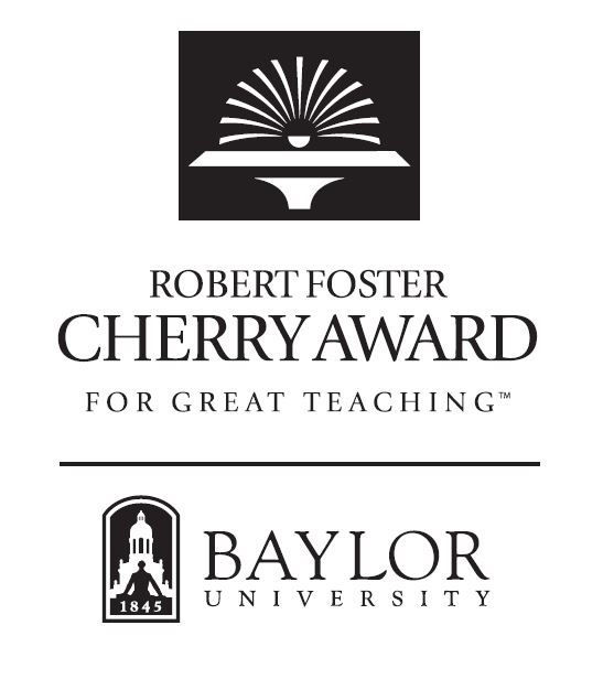 Robert Foster Cherry Award for Great Teaching