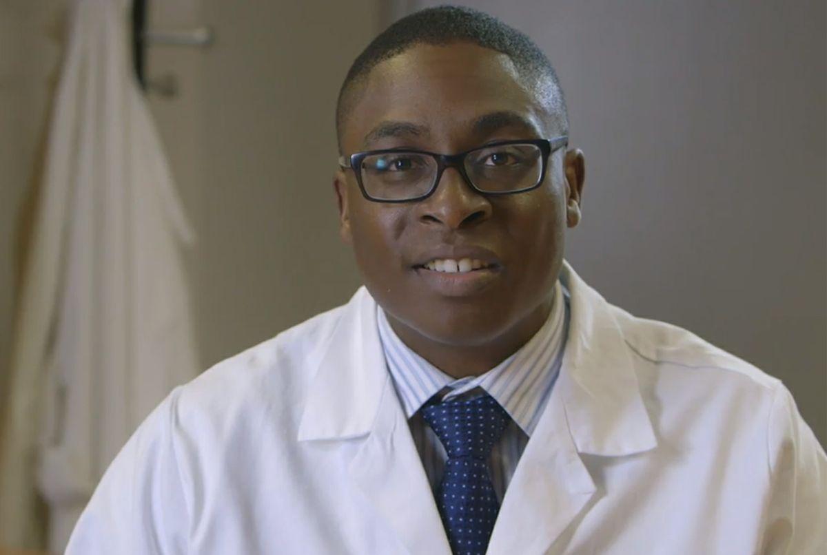 Dr. Amubiyea