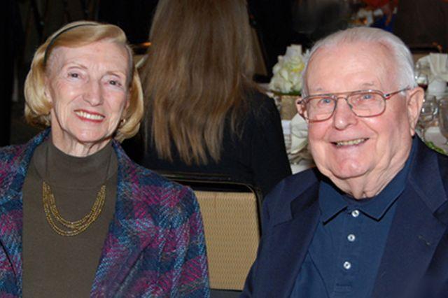 Roberts and Adela Smith