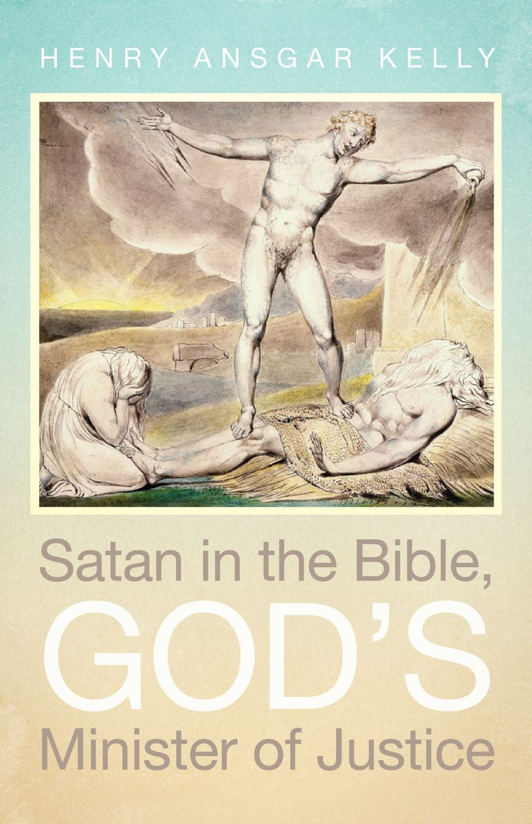 """Satan in the Bible"""