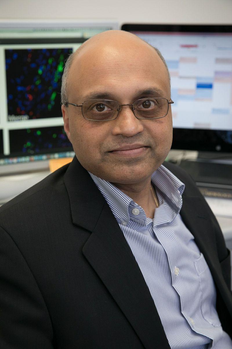 Arjun Deb