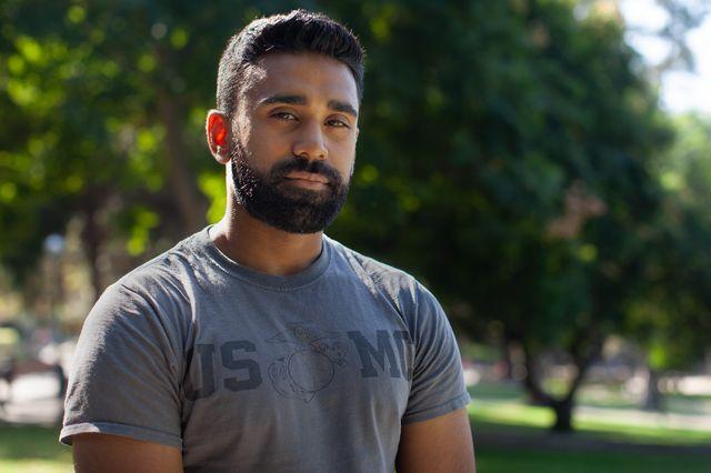 Zeeshan Parvez