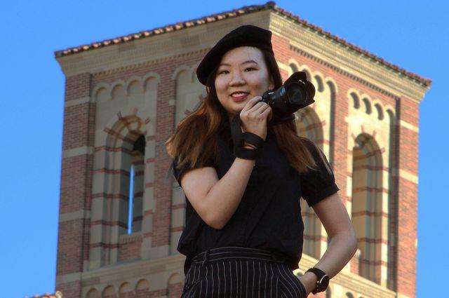 Lisa Ranran Hu