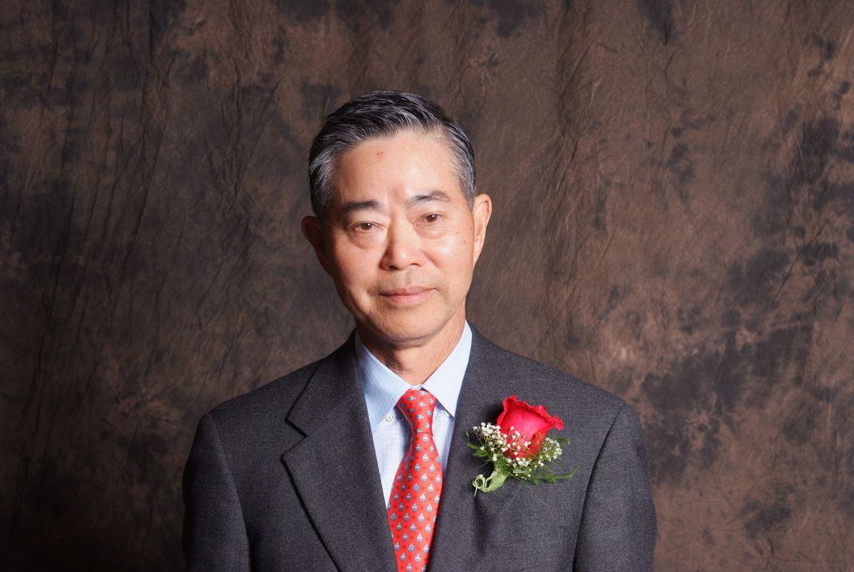Jackson Yang