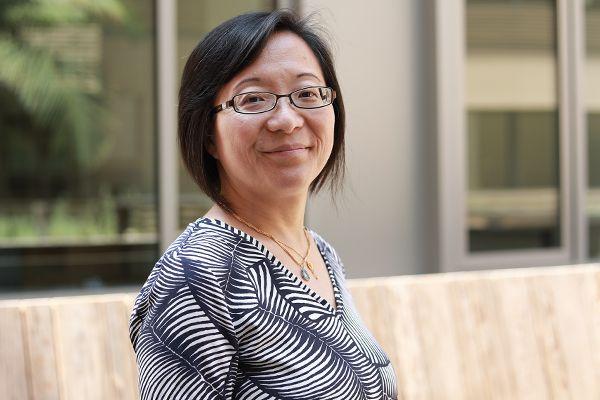 Jane Chang