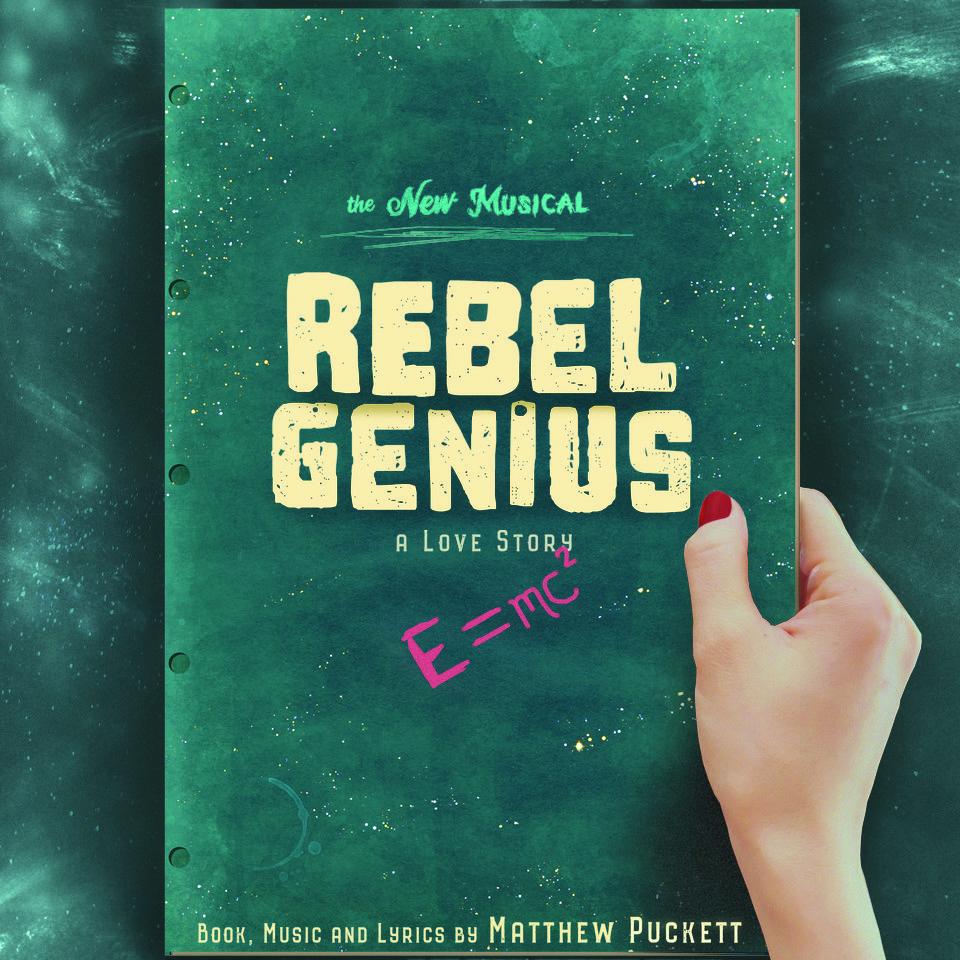 """""""Rebel Genius"""""""