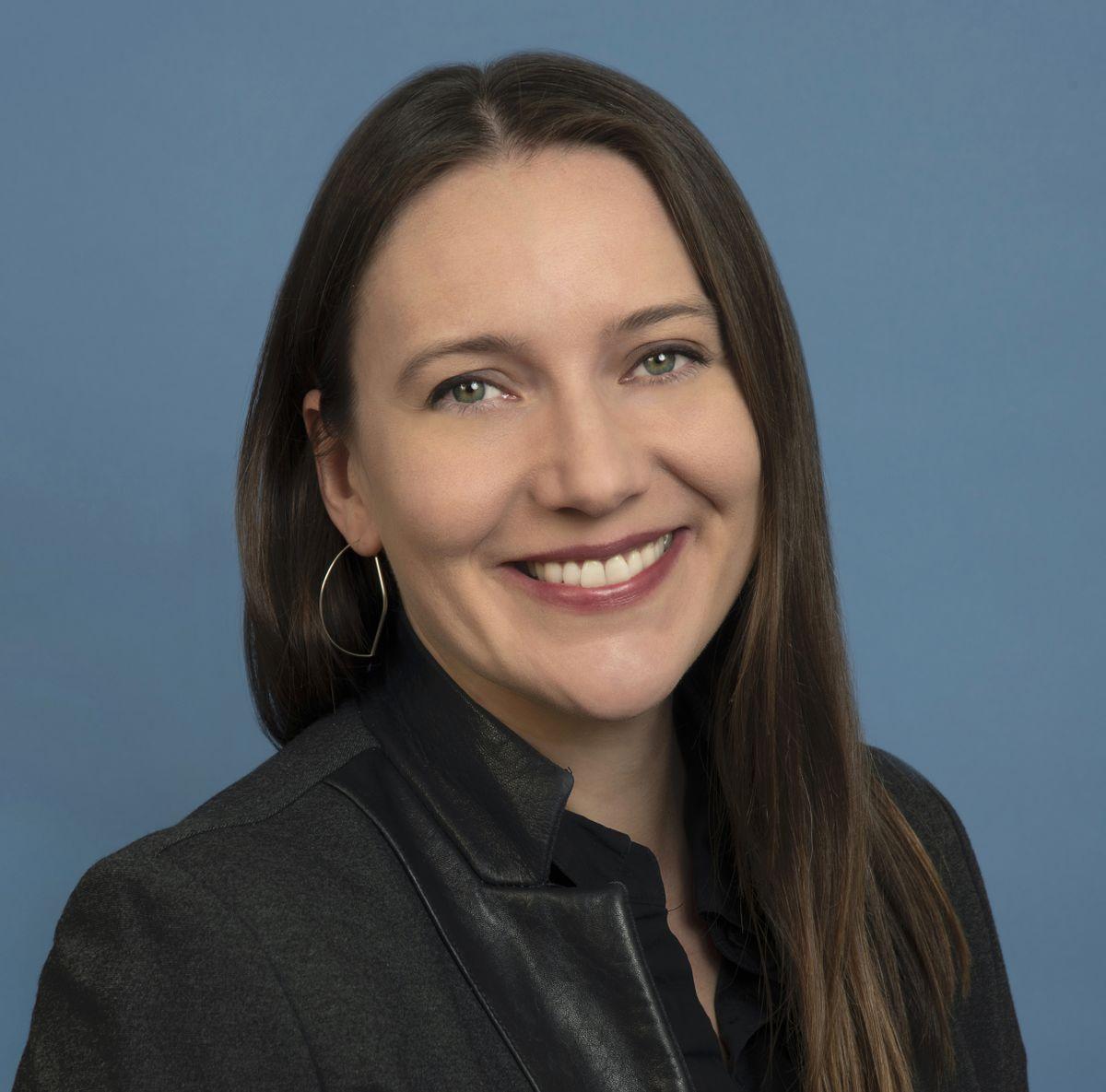Kathleen Van Dyk