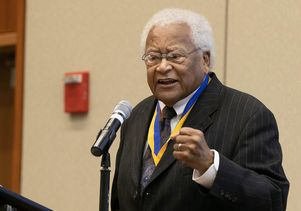 James Lawson-UCLA Medal speech