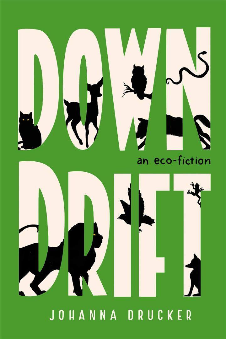 Downdrift book