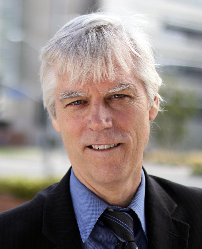 Dr. Kenneth Wells