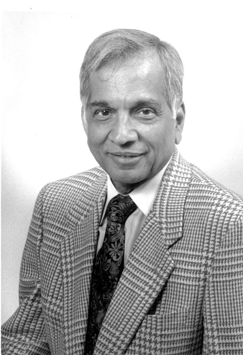 Chand Viswanathan
