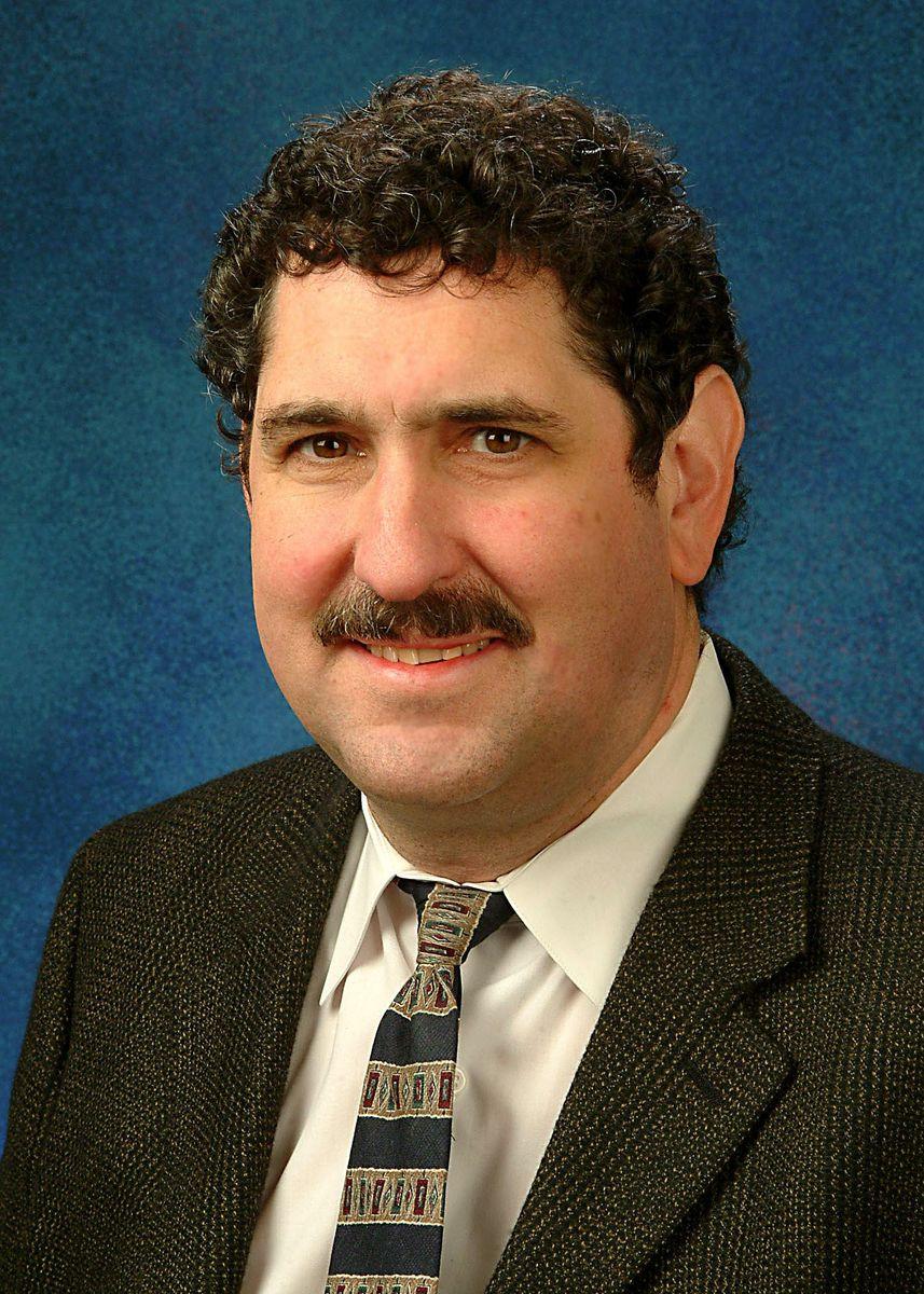 Dr. Neil Wenger