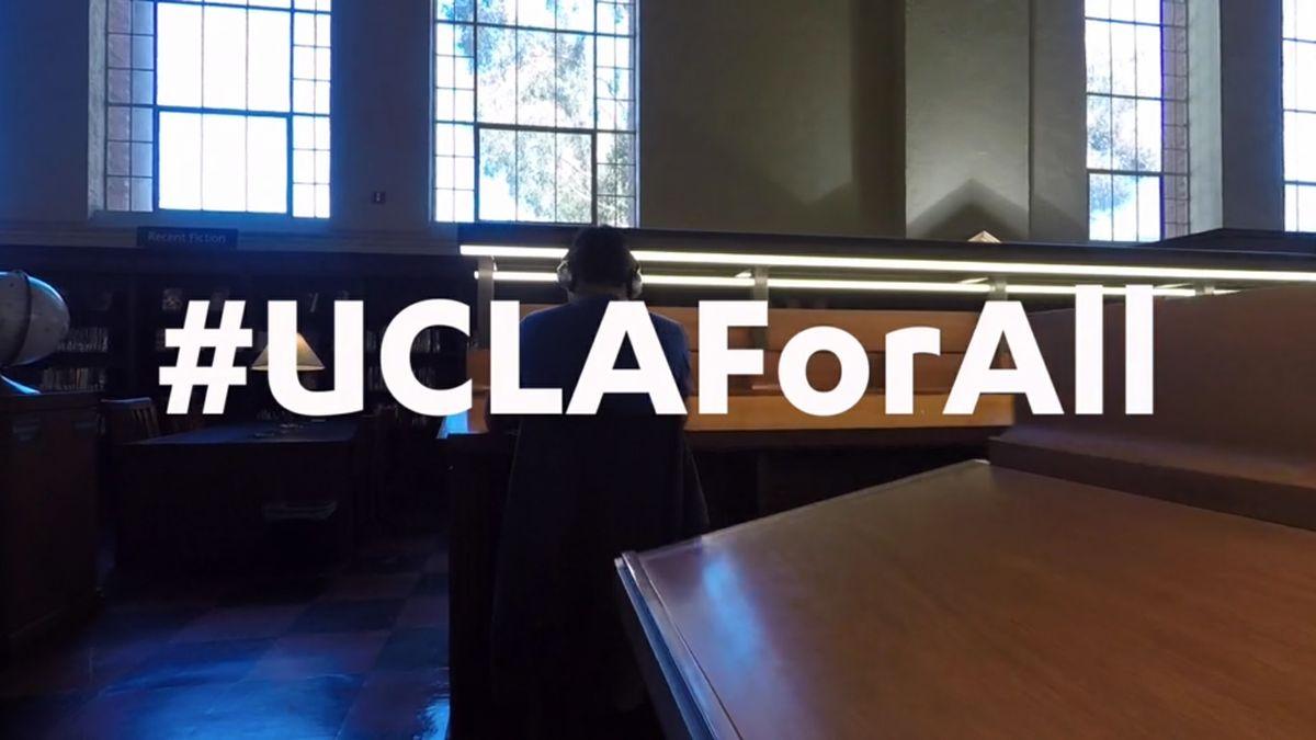 UCLAForALL
