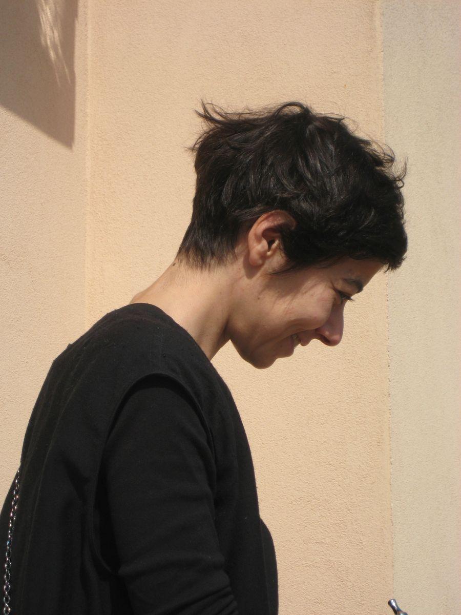 Stefania Tutino