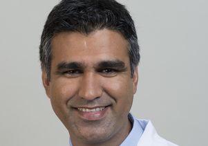 Soban Umar MD PhD-First Author